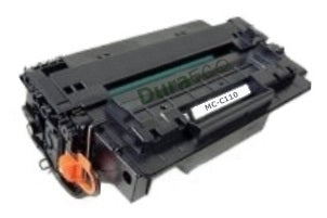 CRG110 MICR USA Remanufactured Black Toner Cartridge, 0985B004AA, Cartridge 110