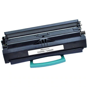 12A8405(E230HY) Remanufactured Laser Toner Cartridge. Replacement for  E230, E232, E234, E240, E330, E332, E340, E342, IBM Infoprint 1412