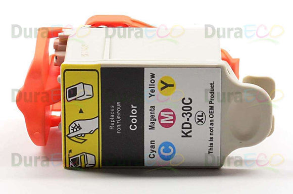 1341080, 1022854 #30 Color Compatible Ink Cartridge