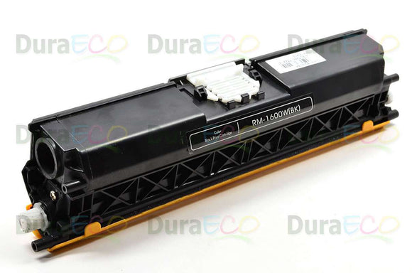 A0V301F, 1600W Compatible Black Color Toner Cartridge