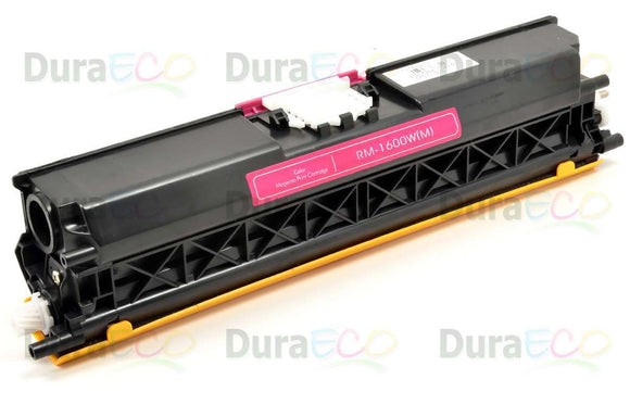 A0V30CF, 1600W Compatible Magenta Color Toner Cartridge