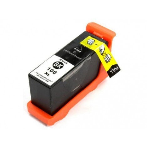 14N1068, No.100XL Black Compatible Inkjet Cartridge