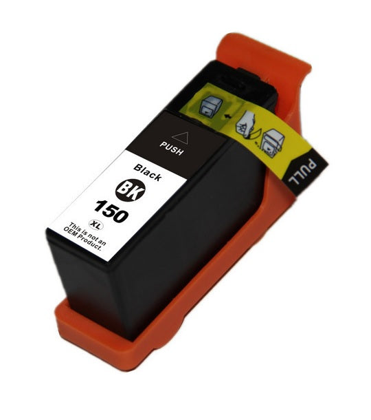 14N1614, No.150XL Black Compatible Inkjet Cartridge