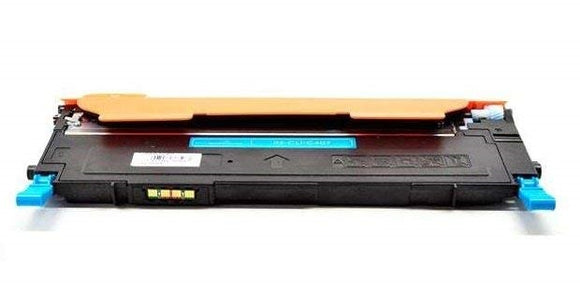 CLT-C407S, CLP-325 Cyan Compatible Color Toner Cartridge