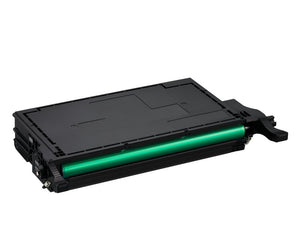 CLT-K508L Premium Compatible Color Laser Toner. Replacement for Samsung CLP-620ND, CLP-670ND , CLX-6220FX, CLX-6250FX