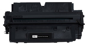 FX-7 Premium Compatible Laser Toner Cartridge, Replacement for Canon Laserclass730i, 710 spplies; FAX-L2000, 2000IP