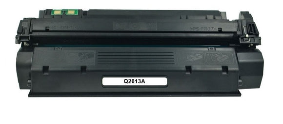 Q2613A Premium Compatible Mono Laser Toner Cartridge. Replacement for HP LaserJet 1300, 1300n, 1300xi