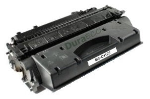 3480B001AA, Cartridge 119II, CRG119II HY MICR USA Remanufactured Black Toner Cartridge