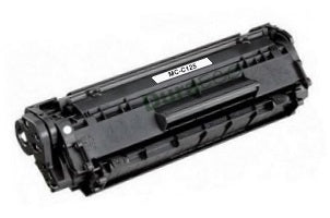 3484B001AA, Cartridge 125, CRG125 MICR USA Remanufactured Black Toner Cartridge