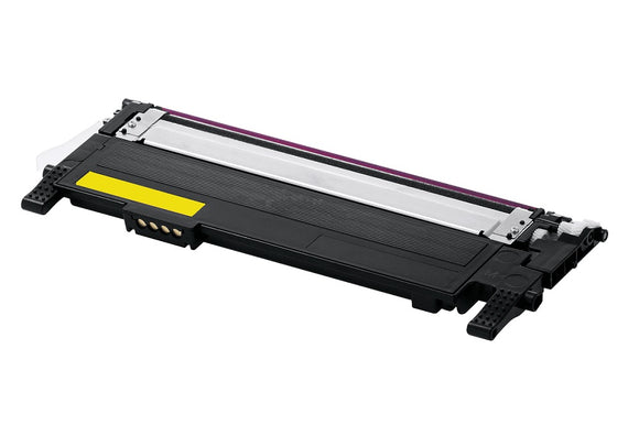CLT-Y406S, CLP-365 Yellow Compatible Color Toner Cartridge
