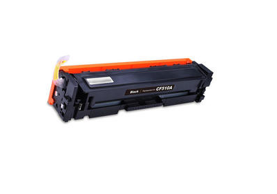 CF510A Compatible Black Color Toner Cartridge