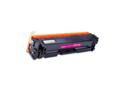 CF513A Compatible Magenta Color Toner Cartridge