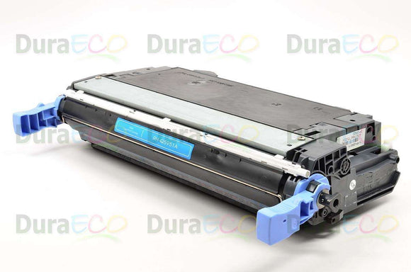 Q5951A Compatible Cyan Color Toner Cartridge