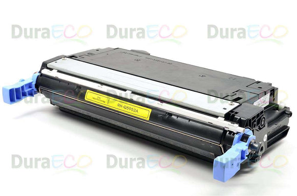 Q5952A Compatible Yellow Color Toner Cartridge