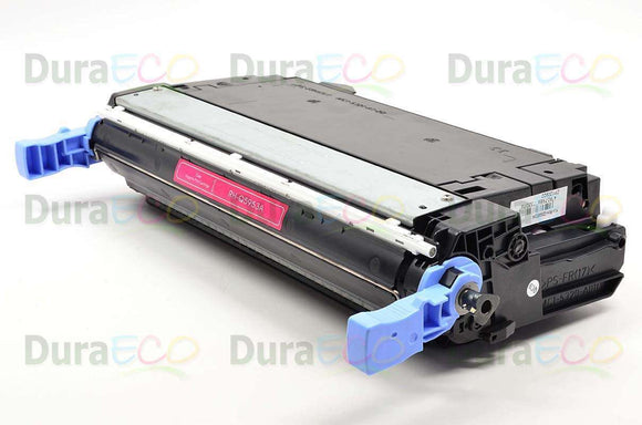 Q5953A Compatible Magenta Color Toner Cartridge