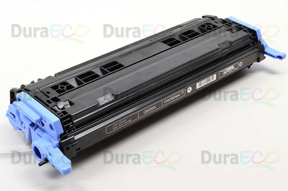 Q6000A Compatible Black Color Toner Cartridge
