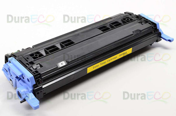 Q6002A Compatible Yellow Color Toner Cartridge