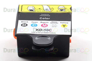 8946501, #10 Color Compatible Ink Cartridge