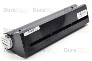 43502001, B4600, B4500 Compatible Black HY Toner Cartridge
