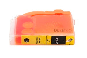 BCI-5Y, BCI-6Y, 4708A003AA Compatible Yellow Inkjet Cartridge