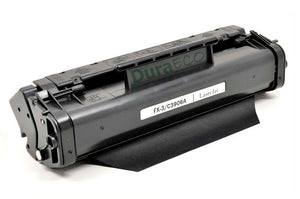 FX3, EP-A, 1548A002AA, 1557A002BA Compatible Black Toner Cartridge