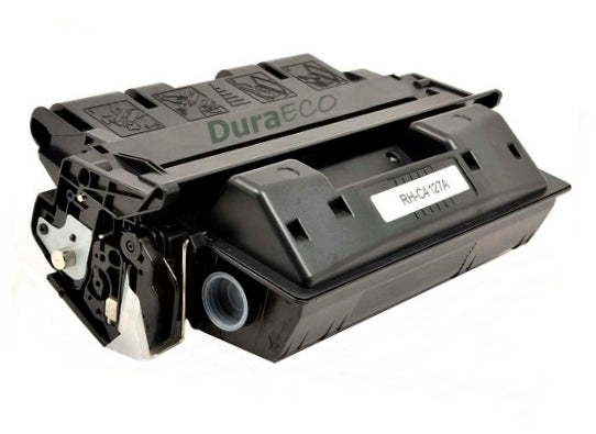 C4127X, C8061X Compatible Black High Yield Toner Cartridge