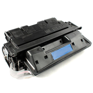 C8061X Black HY MICR USA Reman. Toner Cartridge