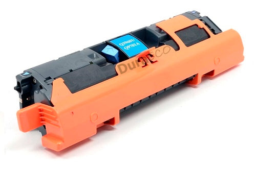 EP87, 7432A005AA Compatible Cyan Color Toner Cartridge