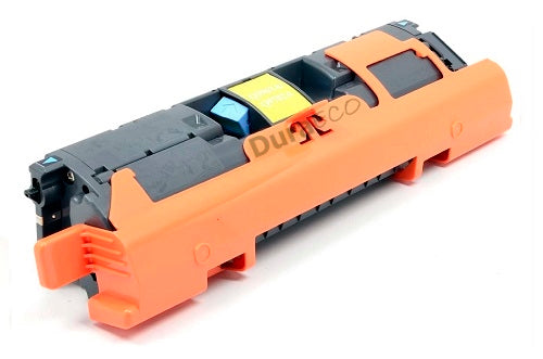 EP87, 7430A005AA Compatible Yellow Color Toner Cartridge