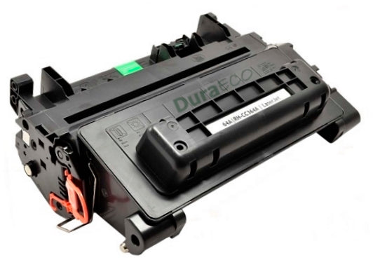 CC364A Black MICR USA Reman. Toner Cartridge