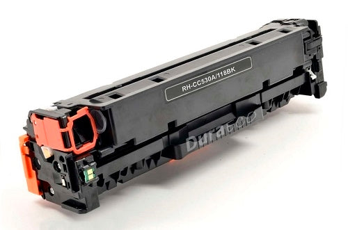 CF380X, CE410X, CC530A Compatible Black HY Toner Cartridge