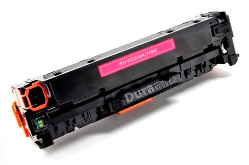 CF383A, CE413A, CC533A Compatible Magenta Color Toner Cartridge