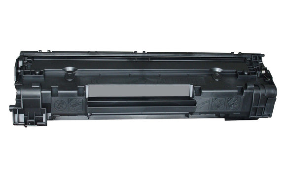 CB435A/436A/285A/C125 Compatible Mono Toner Cartridge