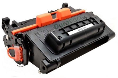 CE390A Compatible Black Toner Cartridge