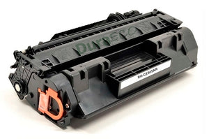 CE505A Compatible Black Toner Cartridge (Reman.)