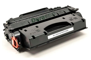 CRG120, 2617B001AA Compatible High Yield Black Toner Cartridge
