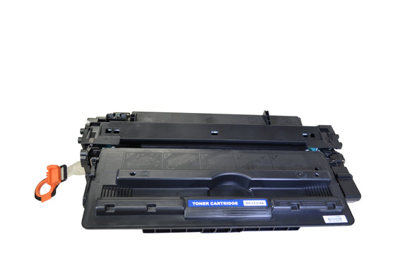 CF214X Black HY MICR USA Reman. Toner Cartridge