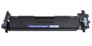 CF217A Compatible Mono Toner Cartridge