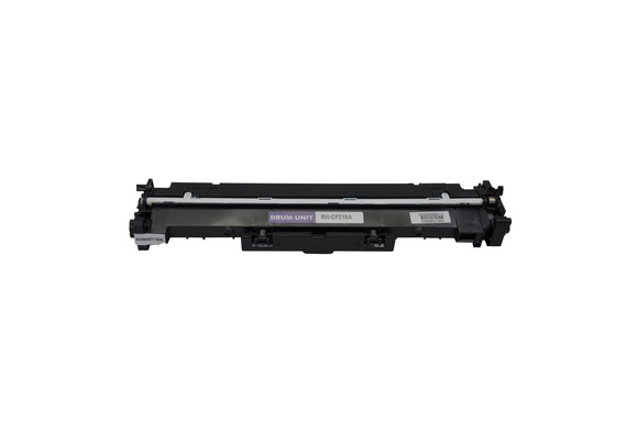 CF219A Black Compatible Drum Toner Cartridge