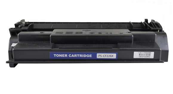 CF226X Compatible Black Toner Cartridge