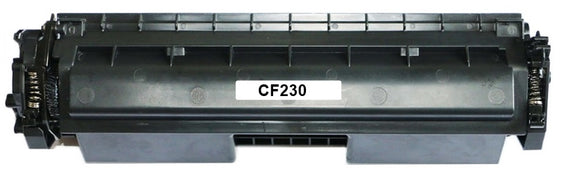 CF230X Compatible Mono Toner Cartridge