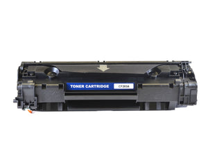 CF283A Black MICR USA Reman. Toner Cartridge