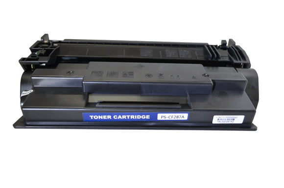 CF287A Compatible Laser Toner Cartridge