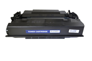 CF287X Compatible High Yield Laser Toner Cartridge
