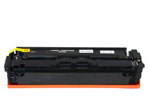 CF400X Premium Compatible Color Laser Toner. Replacement for CF400X, HP 201X