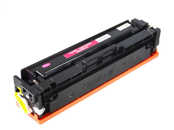 CF403A Magenta Compatible Color Toner Cartridge