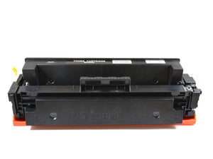 CF410X/11X/12X/13X Premium Compatible Laser Toner. Replacement for HP Color LaserJet Pro M452, M452dw, MFP M477, M477fdw, M477fnw, M377dw