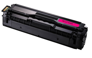 CLT-M504S, CLP-415 Magenta Compatible Color Toner Cartridge