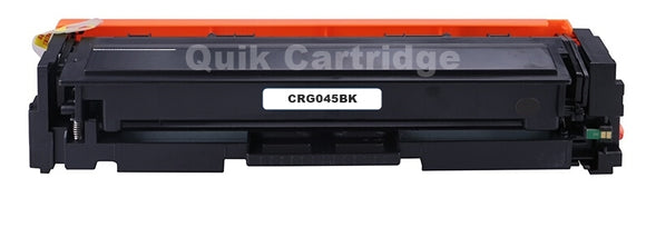 CRG045HBK Compatible Black High Yield Color Toner Cartridge
