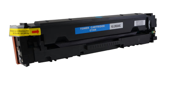 CRG045HC Compatible Cyan High Yield Color Toner Cartridge